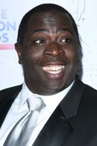 Image of Gary Anthony Williams