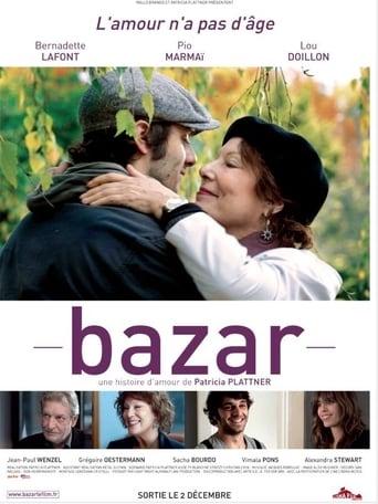 Poster of Bazar