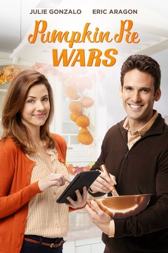 Poster of Pumpkin Pie Wars