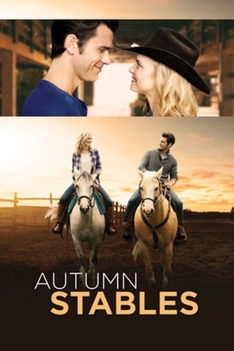 Poster of Autumn Stables