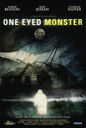 Poster of One-Eyed Monster