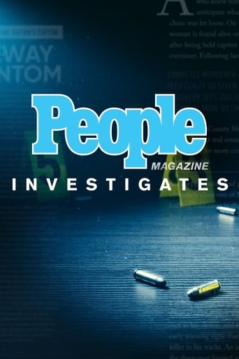 People Magazine: Investigativ