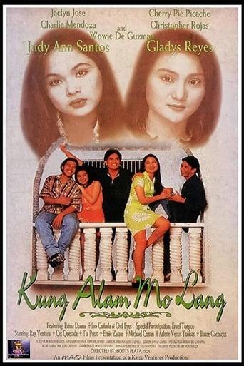 Watch Kung Alam Mo Lang Online Free Putlocker
