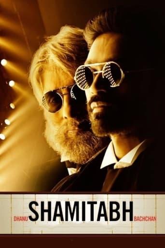 Poster of Shamitabh
