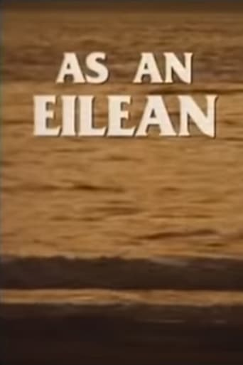 Poster of As an Eilean