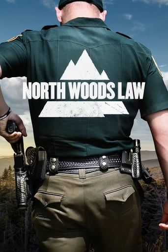 North Woods Law: Die Wildlife-Ranger