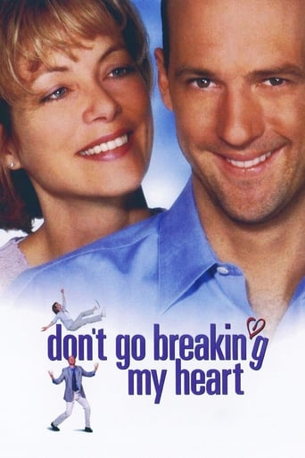 Poster of Don't Go Breaking My Heart