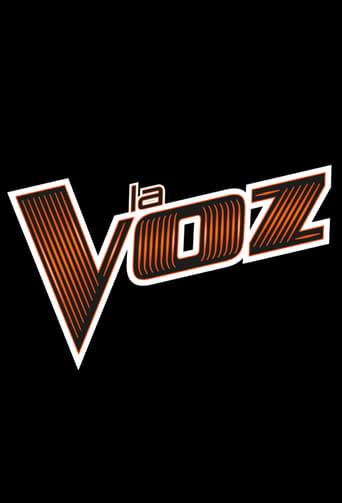 Poster of La Voz