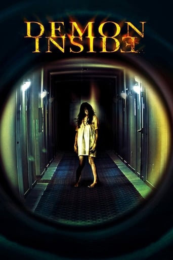 Poster of Demon Inside