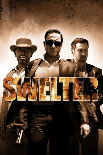 Poster of Swelter