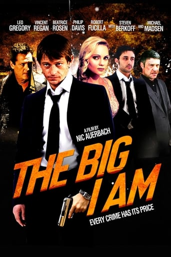 Poster of The Big I Am
