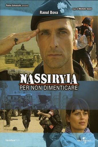 Poster of Nassiryia - Per non dimenticare