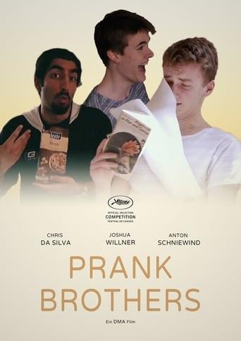 Prank Brothers