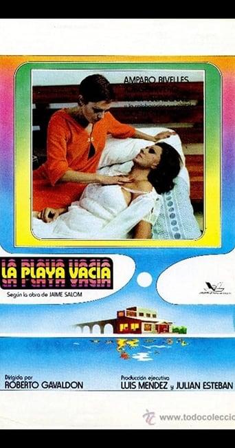 Poster of La playa vacía