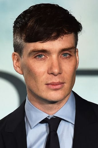 Image of Cillian Murphy