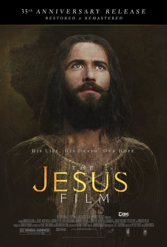 Jėzaus filmas / The Jesus Film (1979)