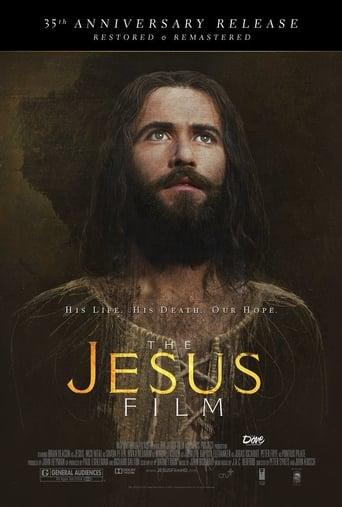 Jėzaus filmas / The Jesus Film (1979) žiūrėti online