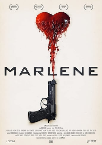 Marlene - Poster