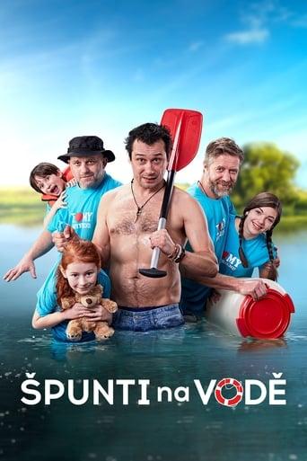 Poster of Špunti na vodě