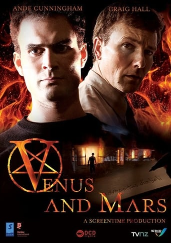 Poster of Venus and Mars