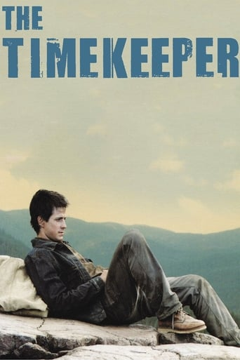 Poster of The Timekeeper