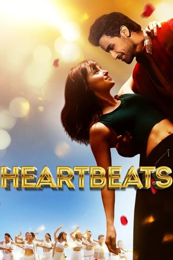Poster of Heartbeats