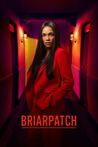 Poster of Briarpatch