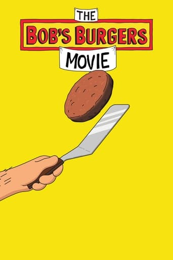 Bob's Burgers: The Movie image
