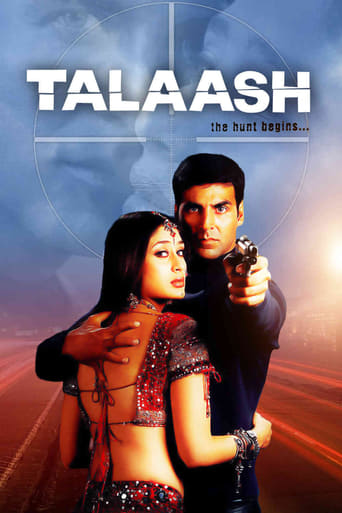 Watch Talaash Online Free Putlocker