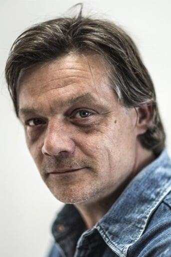 Image of Thierry Levaret
