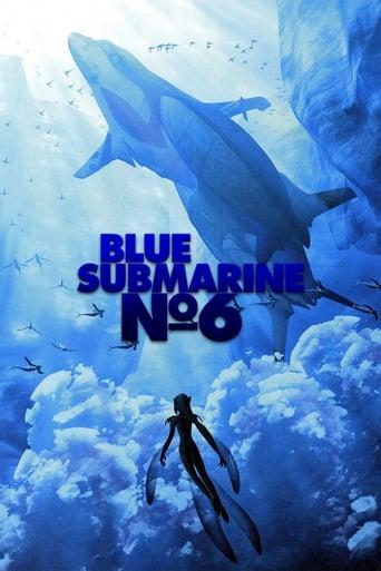 Poster of Blue Submarine No. 6