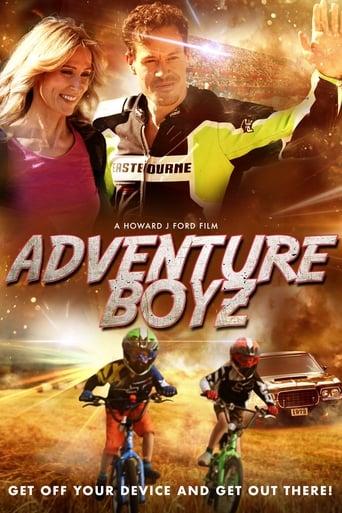 Watch Adventure Boyz Online Free in HD