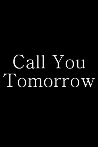 Call You Tomorrow