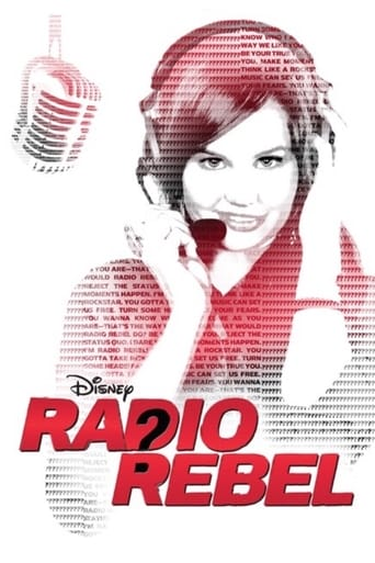 Poster of Radio Rebel