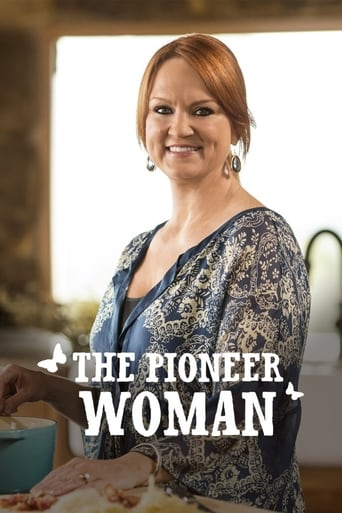 Capitulos de: The Pioneer Woman
