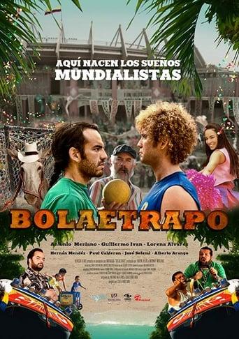 Poster of Bolaetrapo