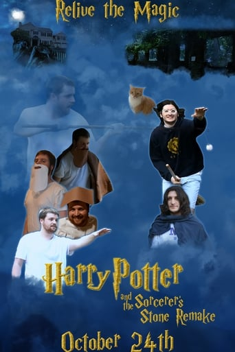 Harry Potter and the Sorcerer's Stone Remake