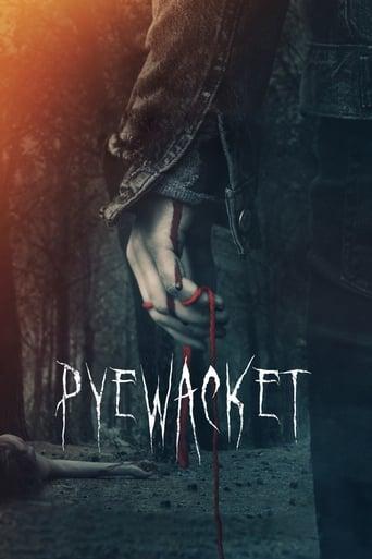 Poster of Pyewacket