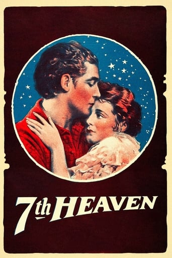 Poster of 7th Heaven