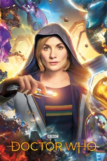 Doctor Who 11ª Temporada - Poster