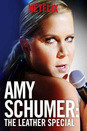 Amy Schumer: The Leather Special Poster
