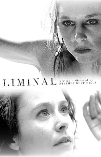 Poster of Liminal
