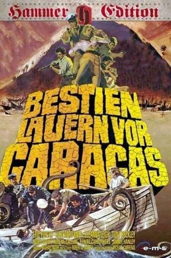 Bestien lauern vor Caracas