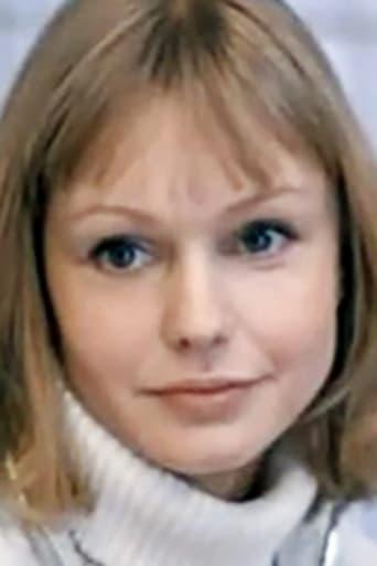 Image of Marina Shimanskaya