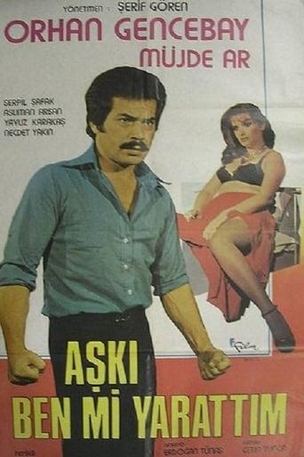Watch Aşkı Ben Mi Yarattım full movie online 1337x