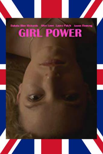 Girl Power Movie Poster