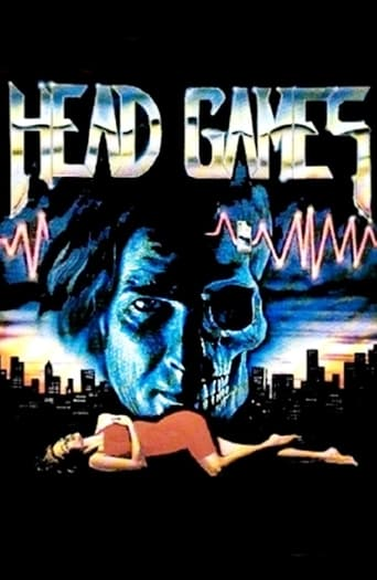 Poster of Head Games