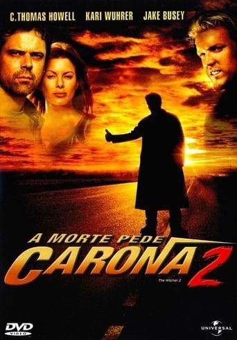 A Morte Pede Carona 2 - Poster