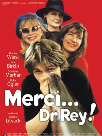 Poster of Merci Docteur Rey