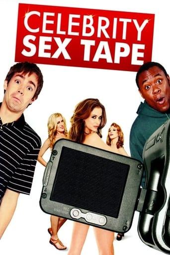Celebrity Sex Tape (2012) - poster